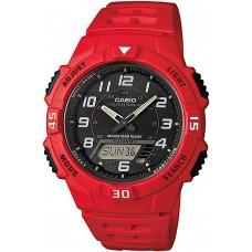 Часы CASIO AQ-S800W-4B