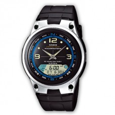 Часы CASIO AW-82-1A