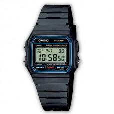 Часы CASIO F-91W-1Y