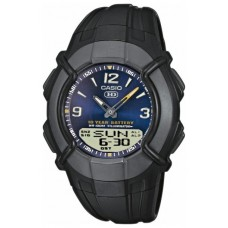 Часы CASIO HDC-600-2B