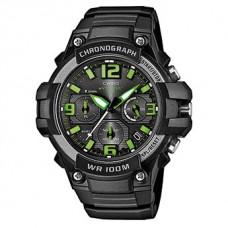 Часы CASIO MCW-100H-3A