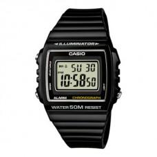 Часы CASIO W-215H-1A