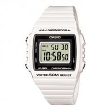 Часы CASIO W-215H-7A