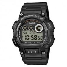 Часы CASIO W-735H-1A