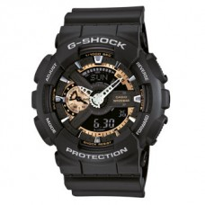 Часы CASIO GA-110RG-1AER