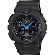 Часы CASIO GA-100C-8AER