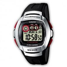 Часы CASIO W-210-1DV