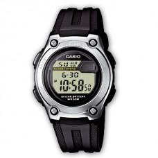 Часы CASIO W-211-1A