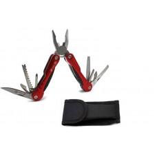 Мультитул Stinger MT-801AB, 10 инструментов