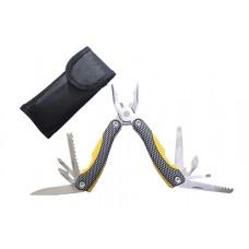 Мультитул Stinger MT-A605COY, 9 инструментов