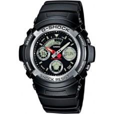 Часы CASIO AW-590-1A