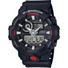 Часы CASIO GA-700-1A