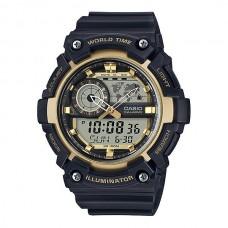 Часы CASIO AEQ-200W-9A