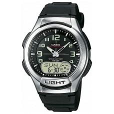 Часы CASIO AQ-180W-1B