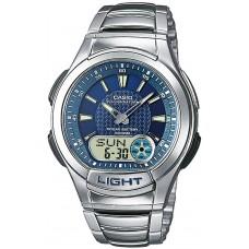 Часы CASIO AQ-180WD-2A