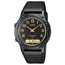 Часы CASIO AW-49H-1B