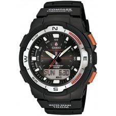 Часы CASIO SGW-500H-1B