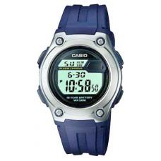 Часы CASIO W-211-2A