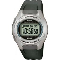 Часы CASIO W-42H-1A