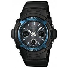 Часы CASIO AWG-M100A-1A
