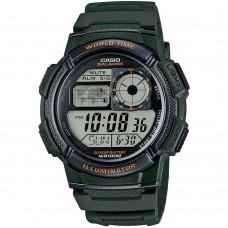 Часы CASIO AE-1000W-3A