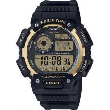 Часы CASIO AE-1400WH-9A