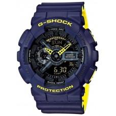 Часы CASIO GA-110LN-2A