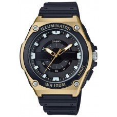 Часы CASIO MWC-100H-9AVEF