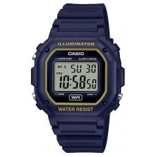 Часы CASIO F-108WH-2A2EF