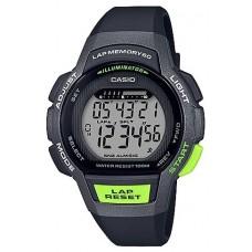 Часы CASIO LWS-1000H-1AVEF