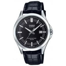 Часы CASIO MTS-100L-1AVEF