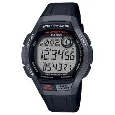 Часы CASIO WS-2000H-1AVEF