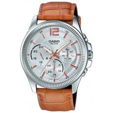 Часы CASIO MTP-E305L-7A2