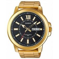 Часы CASIO MTP-X100G-1A