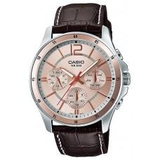 Часы CASIO MTP-1374L-9A