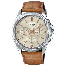 Часы CASIO MTP-1375L-9A