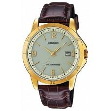 Часы CASIO MTP-VS02GL-9A