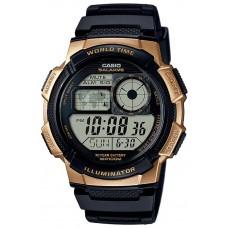 Часы CASIO AE-1000W-1A3
