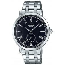 Часы CASIO MTP-E150D-1B
