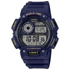 Часы CASIO AE-1400WH-2AVEF