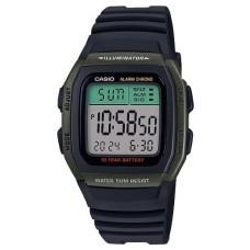 Часы CASIO W-96H-3AVEF
